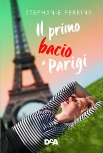 primo bacio a parigi